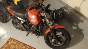 buell 250 motorcycles for sale