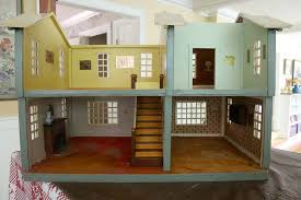antique dollhouse plans antique free printable images house