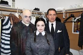 Addams Family Halloween Costumes Ny1 Team Addams Family Pat U0027s Picks