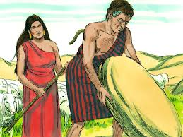 free bible images jacob is deceived by laban into marrying leah