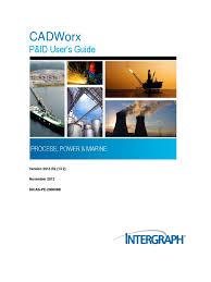 cadworx p u0026id user guide license command line interface