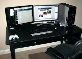 best computer desks good computer desk studio producer station maple good desk for best