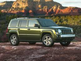 jeep patriot 2009 for sale used 2009 jeep patriot sport in bel air md for sale