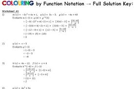 by function notation with linear inverses spiderman 25 sheet mosaic