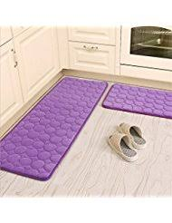 Purple Runner Rugs Purple Kitchen Rugs Kitchen Table Linens Home