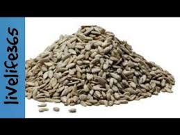 why eat sunflower seeds youtube