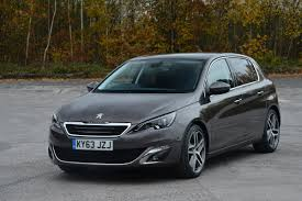 peugeot suv 2014 peugeot 308 in surprise 2014 european car of the year win auto