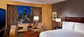 Rio Masquerade Suite Floor Plan Hilton Americas Houston Hotel Downtown Houston