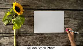blank paper to write on writing on blue post it paper writing on blank stock