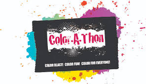 color dust information schoolathon