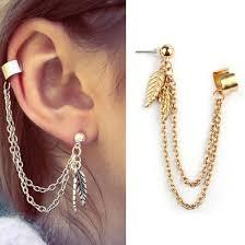 cheap clip on earrings encontrar más pendientes cortos información acerca de pendientes
