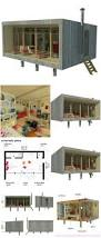 Up House Floor Plan by 25 Plans To Build Your Own Fully Customized Tiny House On A Budget