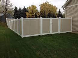do it yourself fences minneapolis st paul lakeville mn