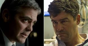 friday night lights hulu clooney swaps roles with kyle chandler in hulu s catch 22
