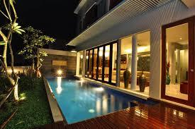 the villas luxury villa canggu bali