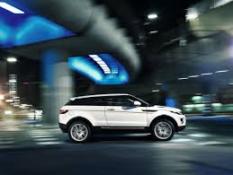 ford range rover range rover evoque photos 1 of 24