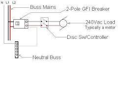 square d shunt trip breaker wiring diagram wiring diagram square d