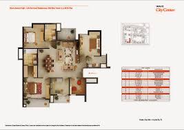 wave city center noida flats apartments shops u0026 offices floor plans