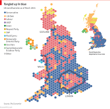 Uk Election Map by Ain U0027t Got That Swing