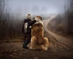 imágenes asombrosas naturaleza una madre rusa comparte imágenes mágicas de sus hijos en plena