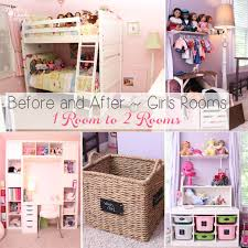 Bedroom Designs For Teenagers With 2 Beds Girls Bedroom Ideas Moving Girls From 1 Room To 2 Rooms
