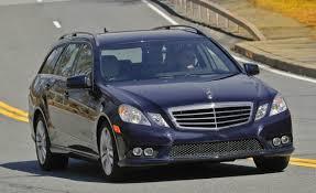 mercedes station wagon 2010 mercedes e class review 2011 mercedes e350 wagon test car