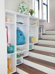 Backpack Rack For Home Mudroom Hooks Pictures Options Tips And Ideas Hgtv