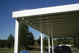 Aluminum Patio Covers Patio Roof Panels Roofing Decoration