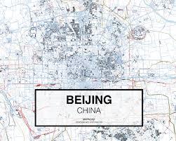 Beijing Map Download Beijing Dwg Mapacad