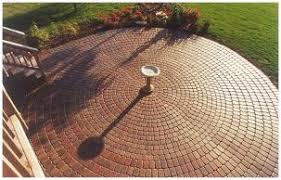Brick Patterns For Patios Top 10 Ideas For Masonry Patios With Conrete Magic Masonry