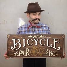 177 best sign painting images on cycling doors and