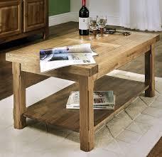 windermere solid oak coffee table oak furniture uk