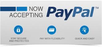 cara membuat paypal online cara membuat akun paypal untuk menerima pembayaran dari situs online