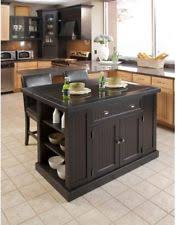 kitchen islands granite top kitchen island granite ebay