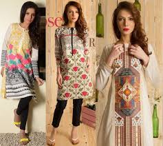 new fashion dress collection in pakistan 2017 18 by ego