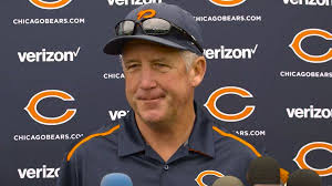 chicago bears fan site bears fans have clever way of calling for john fox s firing larry