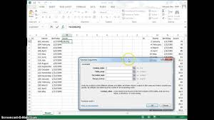 vlookups and pivot tables vlookup and pivot table youtube