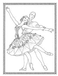 58 best coloring pages dance images on pinterest coloring