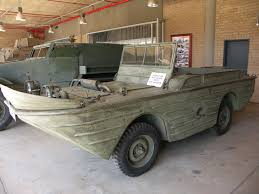 amphibious vehicle ww2 the challenges of hybrid vehicle design tested