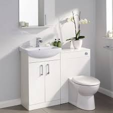 Bathroom Cabinets  Furniture Bathroom Storage DIY At BQ - Bathroom sink and cabinets