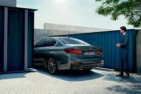 chrysler conquest stanced new 2017 bmw 5 series revealed lighter quicker more advanced by