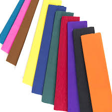 where to buy crepe paper buy crepe paper assorted pack tts