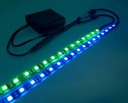 led battery operated strip lights led chronometer picture more detailed picture about double