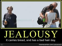Funny Angry Memes - jealously stands awkwardly at the side glaring in anger by yayayaya