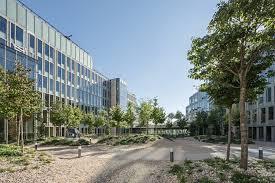 veolia siege social headquarters veolia dietmar feichtinger architectes