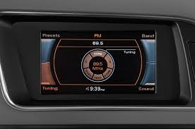 Audi Q5 8 Speed Transmission - 2012 audi q5 reviews and rating motor trend