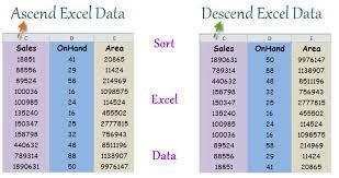 excel sort sort excel data in c vb net