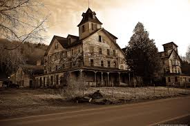 real haunted places november 2011
