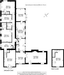 4 bedroom barn conversion for sale in winchcombe cheltenham gl54