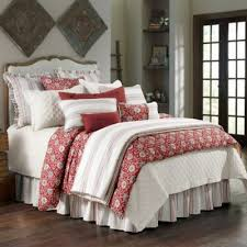 Red Bedroom Comforter Set Buy Red Comforters From Bed Bath U0026 Beyond